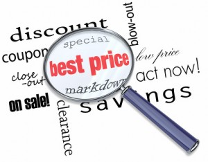 Price Comparison Sites: winners or losers? Price Comparison Sites ...