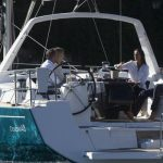 Review of the Oceanis 48
