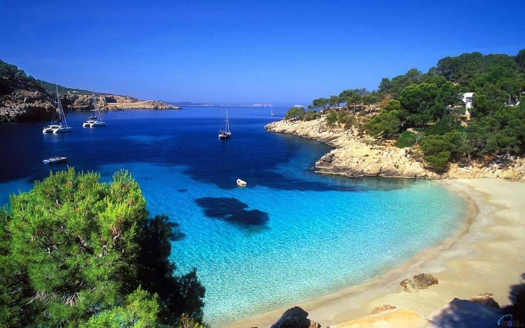 Ibiza Sailing