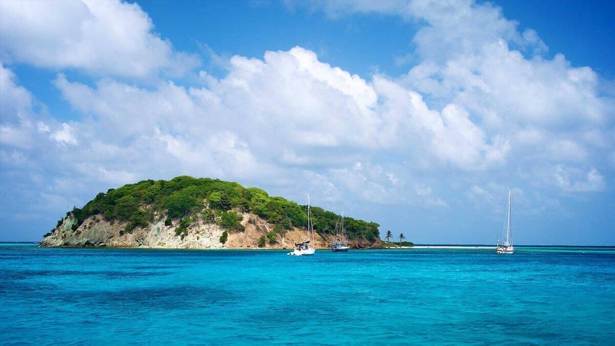 grenadines cabin charter – top