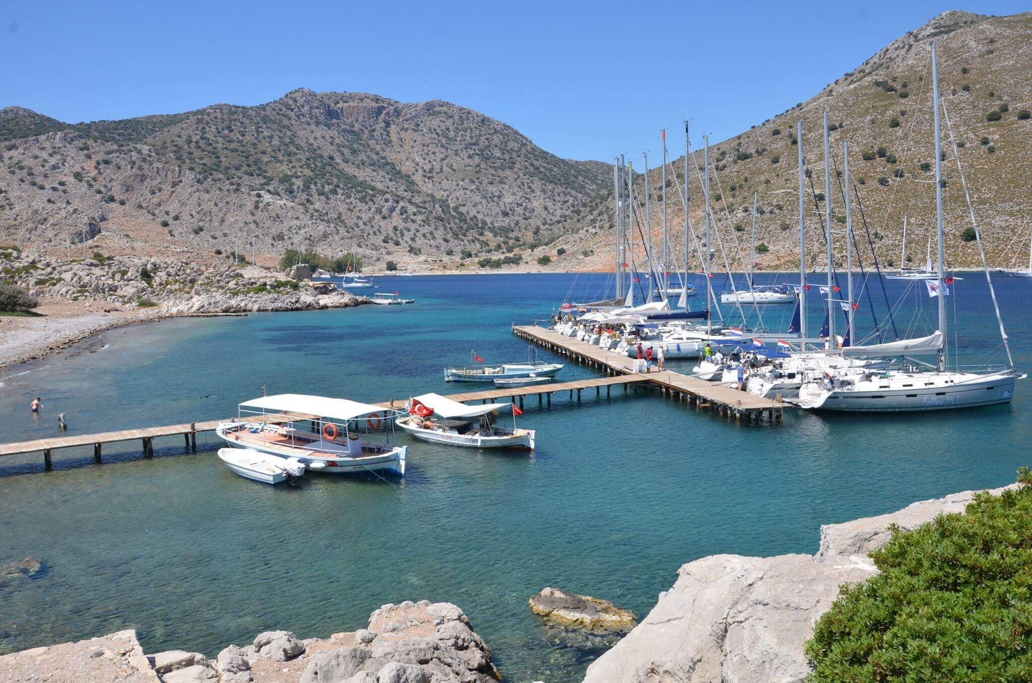 Yacht Charter Turkey – My Personal Experience