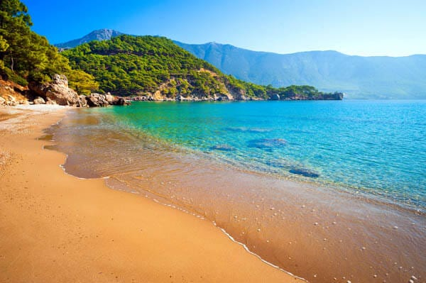 5 Great Reasons to Yacht Charter in Turkey