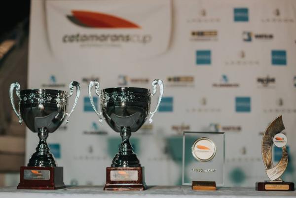 My First Regatta – Participating in the Catamarans Cup