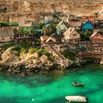 pop eyes house in Malta on a luxury malta yacht charter