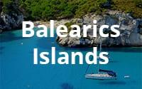 Balearics Islands
