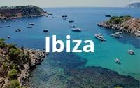 Balearics Islands - Ibiza