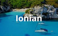 Ionian<br><br><br>