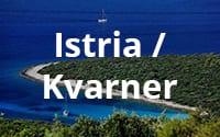 Istria / Kvarner
