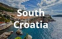 South Croatia