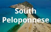 South<br>Peloponnese<br><br>