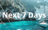 Next 7 Days