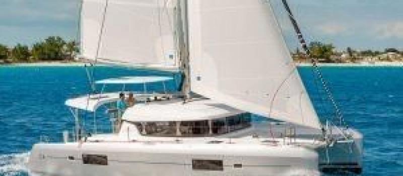 cyclades sailing itinerary