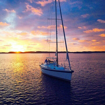 Yacht Charter Deposit