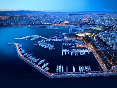 alimos-marina – last minute sailing greece