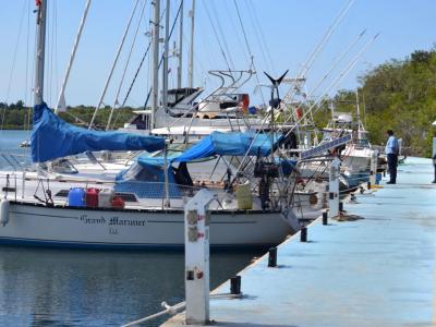 Last minute sailing cuba