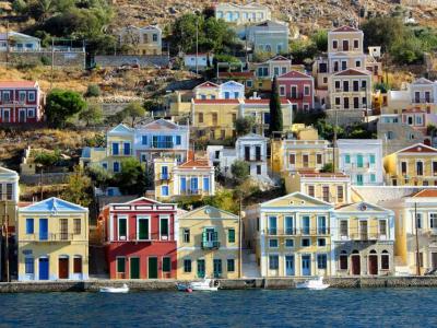 dodecanese flotilla – symi