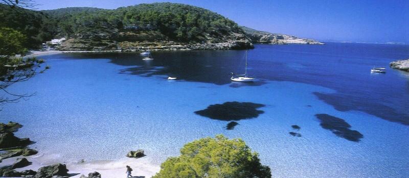 Espalmador- Ibiza Cabin Charter