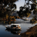 Gocek Sailing Itinerary