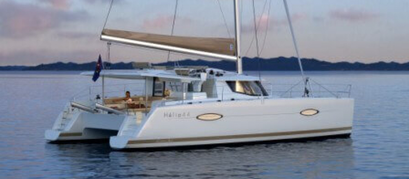 Cancellation policy Bareboat Yacht Charter