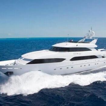 motor yacht northern lights