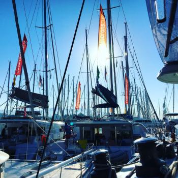 my first regatta – catamarans cup – day 1 alimos