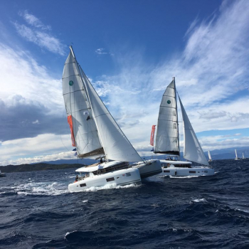 my first regatta – catamarans cup – racing-cats