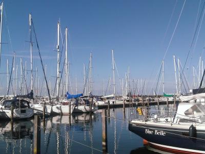 Last Minute Sailing Destinations