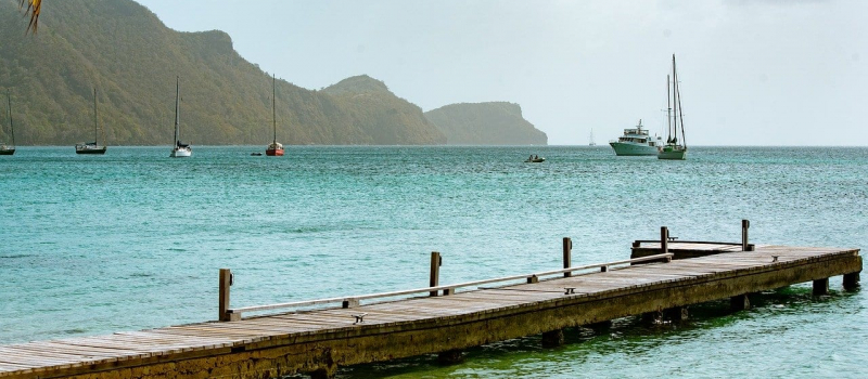 st vincent sailing itinerary
